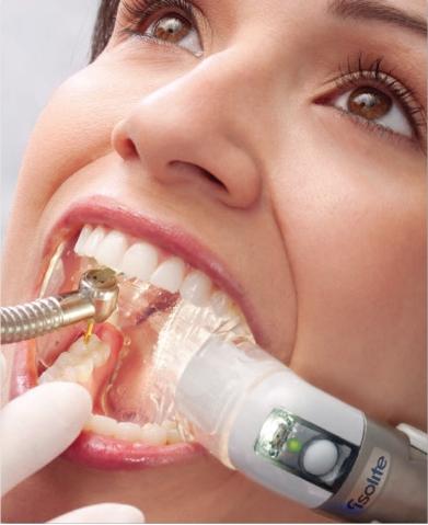 Dental Isolation System